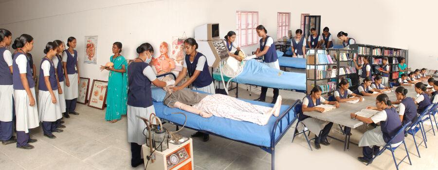 Dhanvantri Multi Speciality Hospitals
