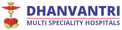 Dhanvantri Multi Speciality Hospitals